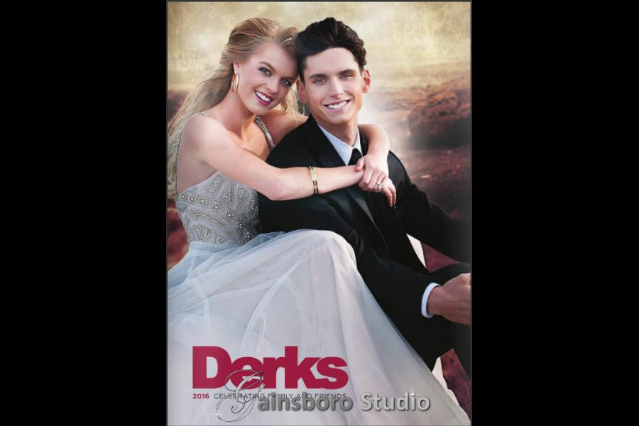 Cover Photo by Joan Bateman of Gainsboro Studio Derks Formalwear 2016 Catalogue https://issuu.com/bridalfantasy/docs/derkscat16full_lo