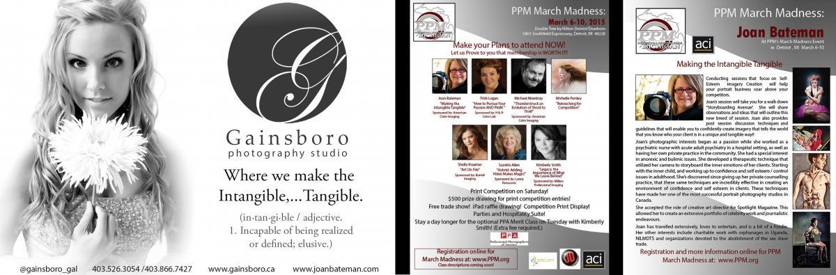 Blog Listing | Gainsboro Portrait Studio